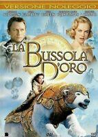 LA BUSSOLA D'ORO (2007) di Chris Weitz - Nicole Kidman - DVD EX NOLEGGIO - 01