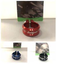 Hope Bolt Seatpost Collar Clamp 31.8 / 34.9mm Multi-Color