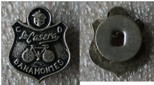 old lapel pins badge Cyclisme cycling . Federico BAHAMONTES