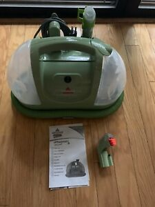 Bissell Little Green Spot & Stain Portable Carpet Cleaner Machine Model 1400-7