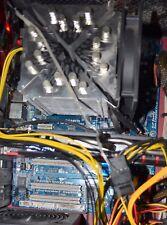 Intel Core i7 860 2,8GHz Gigabyte GA-P55A-UD3 1156 8GB RAM Scythe Ninja 3 Bundle
