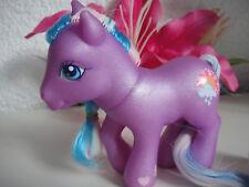 my little pony G3 2004 - Sunshower WalMart Pony (1B)