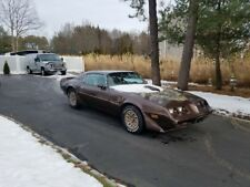 1979 Pontiac Trans Am ws4