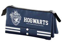 ESTUCHE PORTATODO HARRY POTTER HOGWARTS RAVENCLAW Portapenne Pencil Case Plumier