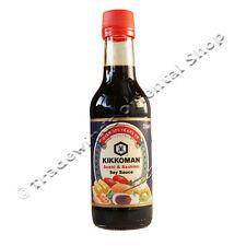 Kikkoman Sushi y Sashimi salsa de soja - 250ML