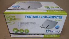 Plextor PX-608CU Slim USB 2.0 BOX NEW !