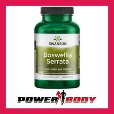 Swanson - Boswellia Serrata, 500mg - 120 caps