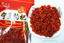 100g Healthyway super grade dried organic wolfberry Goji berries cy0311