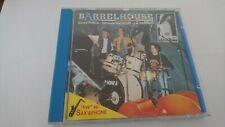 BARRELHOUSE GERARD PONCIN N MALNOURY LEO MARGARIT LIVE SAX'APHONE FRENCH JAZZ CD