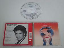 JEAN-MICHEL JARRE/RENDEZ-VOUS(POLYDOR 829125-2) CD ALBUM