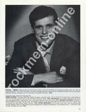 Ronnie Carroll Roses Are Red book photo 1956 TAM3
