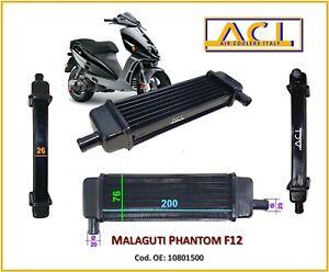 Radiatore Malaguti F12 Phantom Nuovo