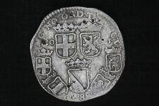 Netherlands / Utrecht - daalder van 30 stuiver 1688 (#44)