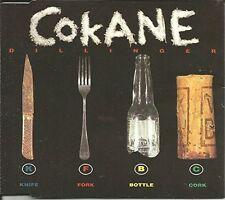 Dillinger Cokane in my brain (1992) [Maxi-CD]