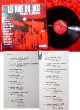 LP LES ROIS TU Jazz-epoaue classique