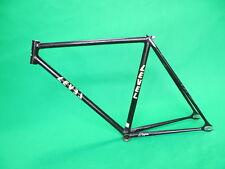 Level NJS Keirin Pista Frame Track Bike NO FORK  Fixed Gear 51cm