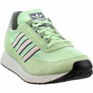 adidas Glenbuck Spzl Mens  Sneakers Shoes Casual   - Green