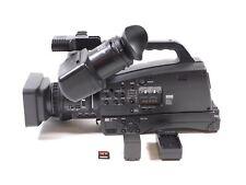 Panasonic AG-HMC80 AG-HMC80P HD Camcorder HMC80
