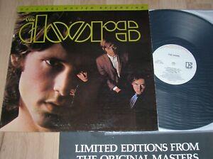 THE DOORS same MFSL 1-051 Audiophile LP Made in JAPAN = MINT Vinyl