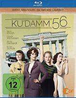 KU'DAMM 56 BD BLU-RAY NEU SONJA GERHARDT/EMILIA SCHÜLE/HEINO FERCH/MARIA EHRICH
