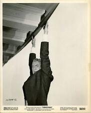 """Alfred Hitchcock & James Stewart """"Vertigo"""" - Original ca 1958 Photo"""
