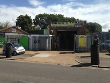 Tyre Fitters Garage Mechanics Shop Business For Sale Southend Essex
