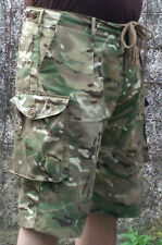 "NEW BRITISH ARMY MTP SHORTS, S 28""-30"" 30/76/92 COMBAT,walking BNIB"