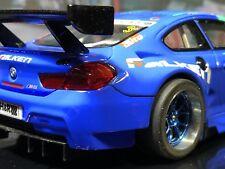 Carrera digital 132/BMW M6/extrem Tuning