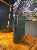 THE PROGRESSED HOROSCOPE~ Alan Leo~ 1936 5th Edition Asotrology, Esoteric