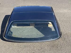 Verdeck Cabrio Dach Heckscheibe Opel Tigra Twin Top Cabrio Z168