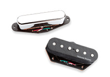 New Seymour Duncan Vintage Stack Tele Set for Telecaster IN SHOP.
