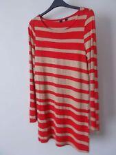 F&F Long Sleeve Tunics, Kaftans for Women