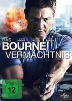 Das Bourne Vermächtnis (Edward Norton - Jeremy Renner)               | DVD | 061