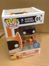 Batman Pop Vinyl Action Figures