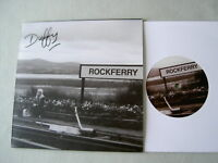 "DUFFY Rockferry/Oh Boy debut 7"" vinyl single"