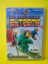 WINTER SPORTS EXTREME [gioco pc - nuovo]