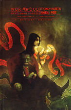 Absinthe Volume 2 It Only Hurts When I Pee Hard Cover NEUF