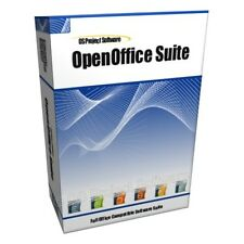 Logiciels Office compatible avec MS Excel Word 2007 2010 2013 documents Software