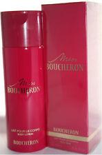 MISS BOUCHERON BY BOUCHERON 6.6/6.7OZ BODY LOTION FOR WOMEN