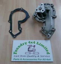 Land Rover Water Pump Gasket Part# PET10079