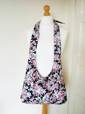 Floral Slouchy Bag