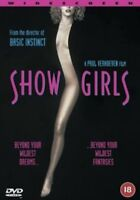Nuovo Showgirls DVD
