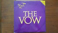 """Toyah – The Vow 12"""" UK SAFE LS58"""
