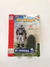 Terrell Owens RE Plays Series IV Figurine - Cowboys Team 2007