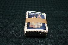 OPC 1972 Canada 8c Candles Sc#607 Bundle of Approx 100 Used