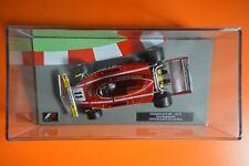 Formula 1 Car Collection - Clay Regazzoni - 1975 FERRARI 312 B3  - 1:43 Scale