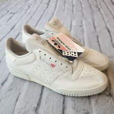 Vintage NEW Adidas Workout II Shoes Powerphase Calabasas Made in France