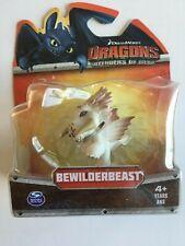 How to Train Your Dragon Defenders of Berk Bewilderbeast Mini Dragon Figure