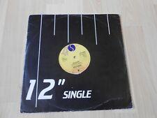 """Madonna   Holiday  UK 1983 12"""" Single"""
