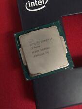 Intel Core i3-8100 SR3N5 3.60GHz 6MB LGA1151 14 nm CPU Processor Coffee Lake